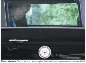 Biden em Israel (foto: Ronen Zvulun, Reuters)