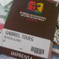 Bienal Internacional do Livro de São Paulo (2004)