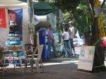 Tenda da família Shalit, Jerusalém
