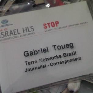 Conferência Internacional de Segurança em Israel (2009)