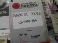 Evento na Direito-GV (São Paulo, 2013)
