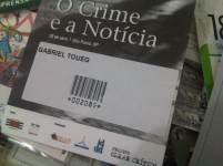Evento da Abraji - O crime e a notícia (São Paulo, 2013)