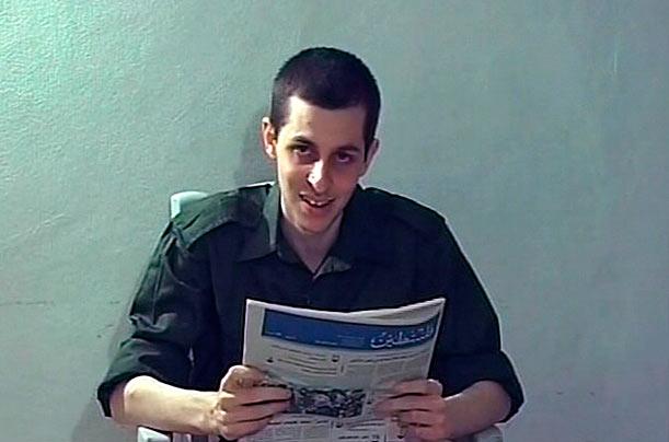 Guilad Shalit