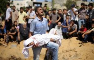 Foto: Mohammed Salem/Reuters