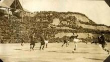 Estádio Camp Nou, em Barcelona (1925)