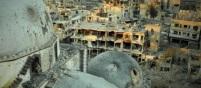 Mesquita Khaled Ibn Walid (Síria) destruída (veja vídeos abaixo)
