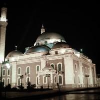 Mesquita Khaled Ibn Walid (Síria)