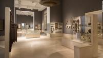 O Museu de Arte Islâmica, no Cairo, Egito