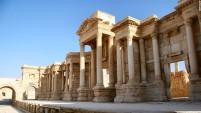 Palmira (Síria) antes da destruição