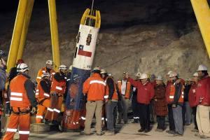 33 mineiros