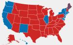 voto masculino Trump