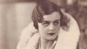 Clare Hollingworth em 1932 (foto: arquivo pessoal/ família Hollingworth)