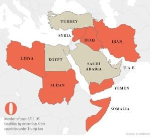paises-muslim-ban
